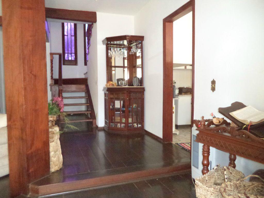 Casa 4 Dorm, Cidade Universitária, Campinas (CA0894) - Foto 2
