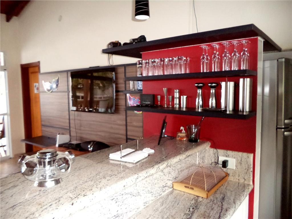 Casa 4 Dorm, Condomínio Residencial Colinas, Campinas (CA0822) - Foto 7
