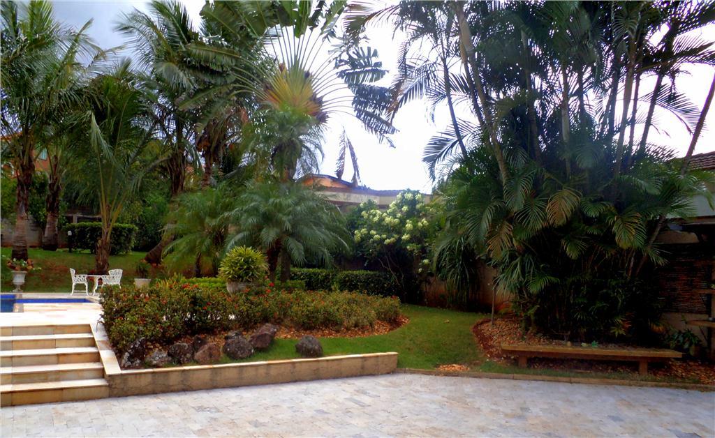Casa 5 Dorm, Residencial Parque Rio das Pedras, Campinas (CA0545) - Foto 6