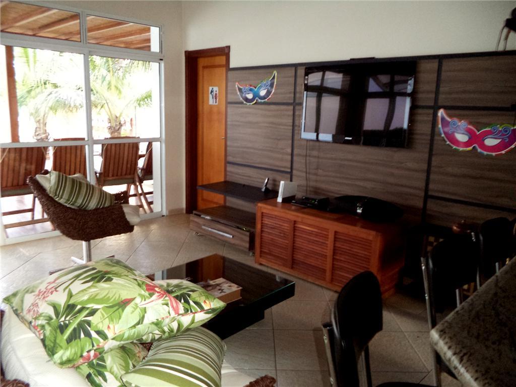 Casa 4 Dorm, Condomínio Residencial Colinas, Campinas (CA0822) - Foto 5