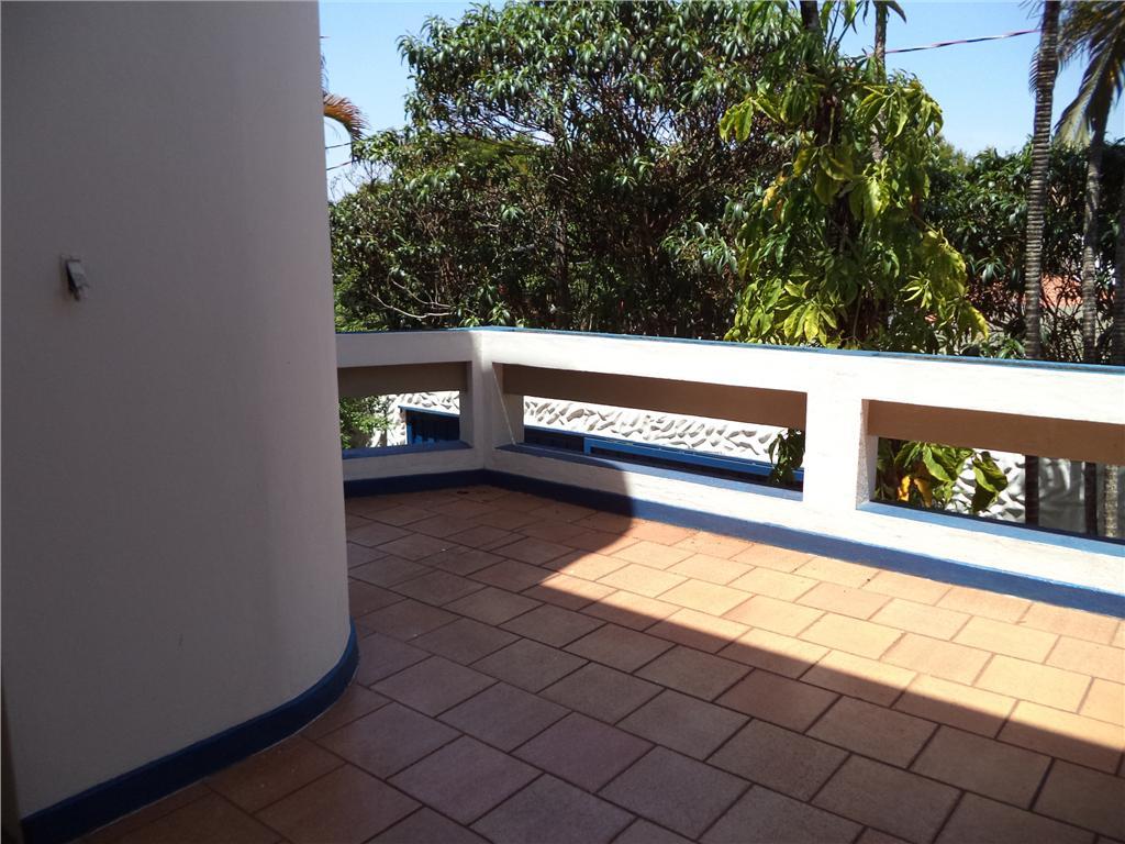 Casa 4 Dorm, Cidade Universitária, Campinas (CA0713) - Foto 15