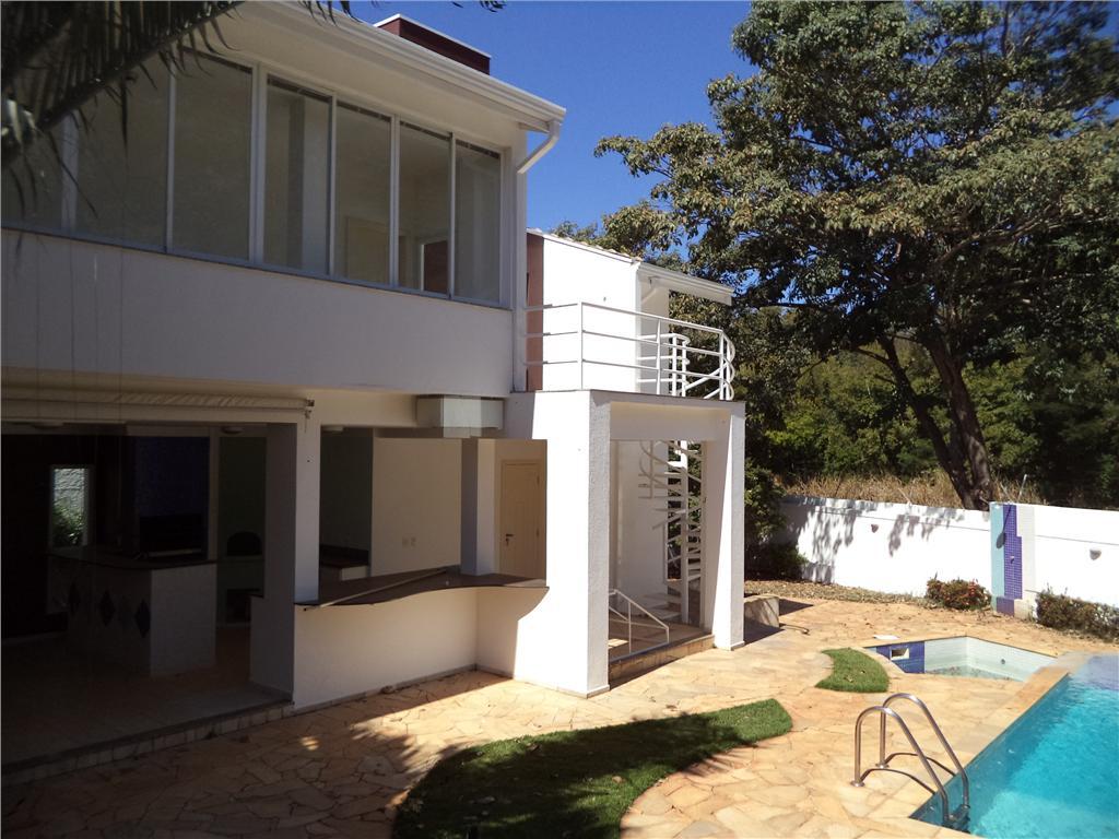 Casa 4 Dorm, Loteamento Residencial Barão do Café, Campinas (CA0687) - Foto 4