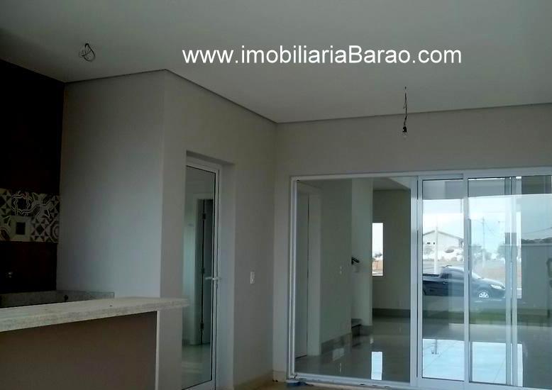 Casa 3 Dorm, Condomínio Reserva Real, Paulinia (CA1065) - Foto 12
