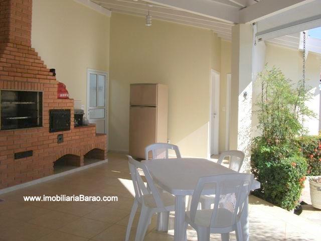 Casa 4 Dorm, Loteamento Residencial Barão do Café, Campinas (CA1075) - Foto 8