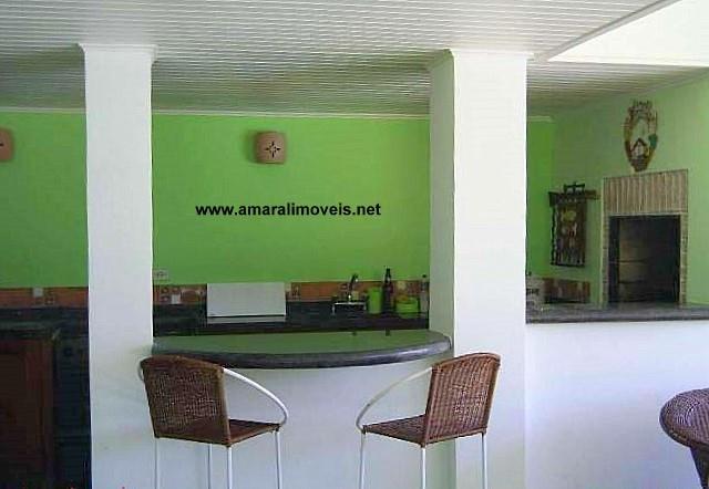 Casa 4 Dorm, Residencial Parque Rio das Pedras, Campinas (CA0220) - Foto 7