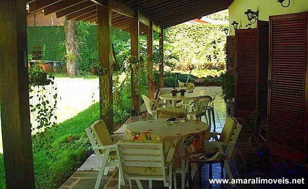 Casa 3 Dorm, Barão Geraldo, Campinas (CA0073)