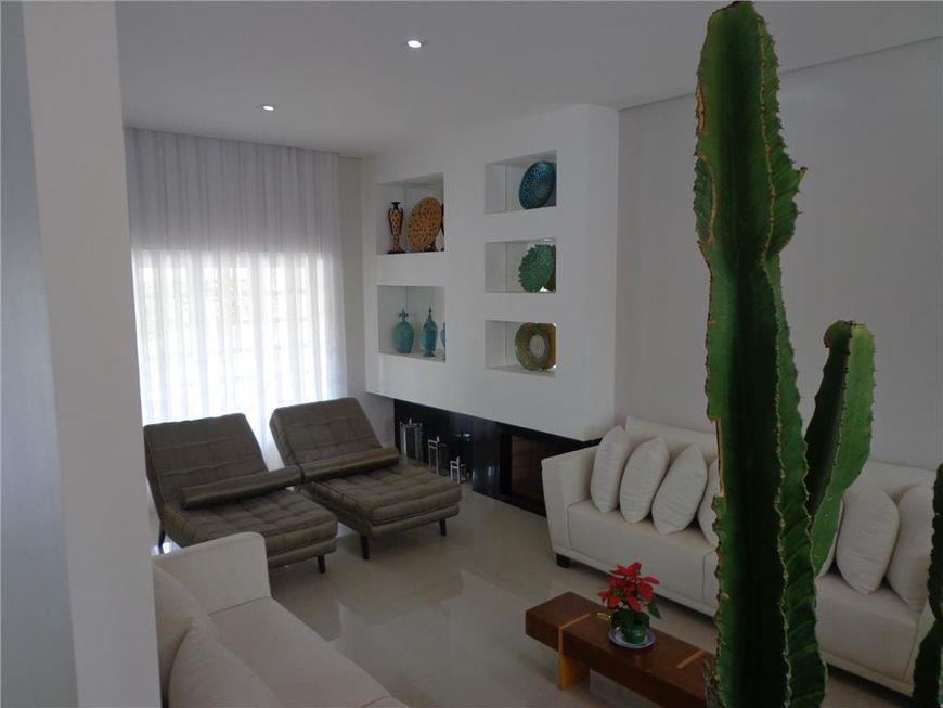 Amaral Imóveis - Casa 4 Dorm, Campinas (CA0224) - Foto 4