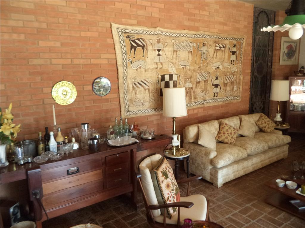 Casa 4 Dorm, Cidade Universitária, Campinas (CA0787) - Foto 3