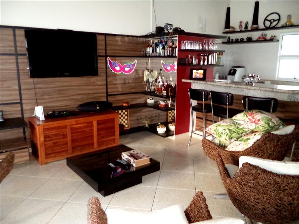 Casa 4 Dorm, Condomínio Residencial Colinas, Campinas (CA0822) - Foto 9