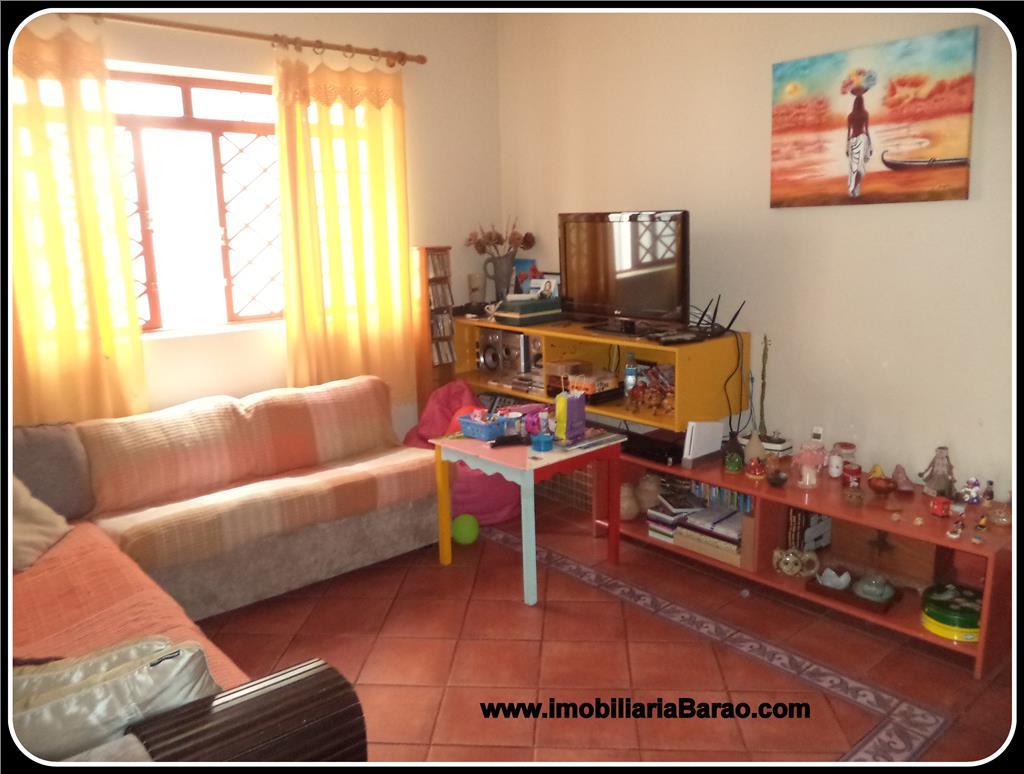 Casa 3 Dorm, Cidade Universitária, Campinas (CA1066) - Foto 3