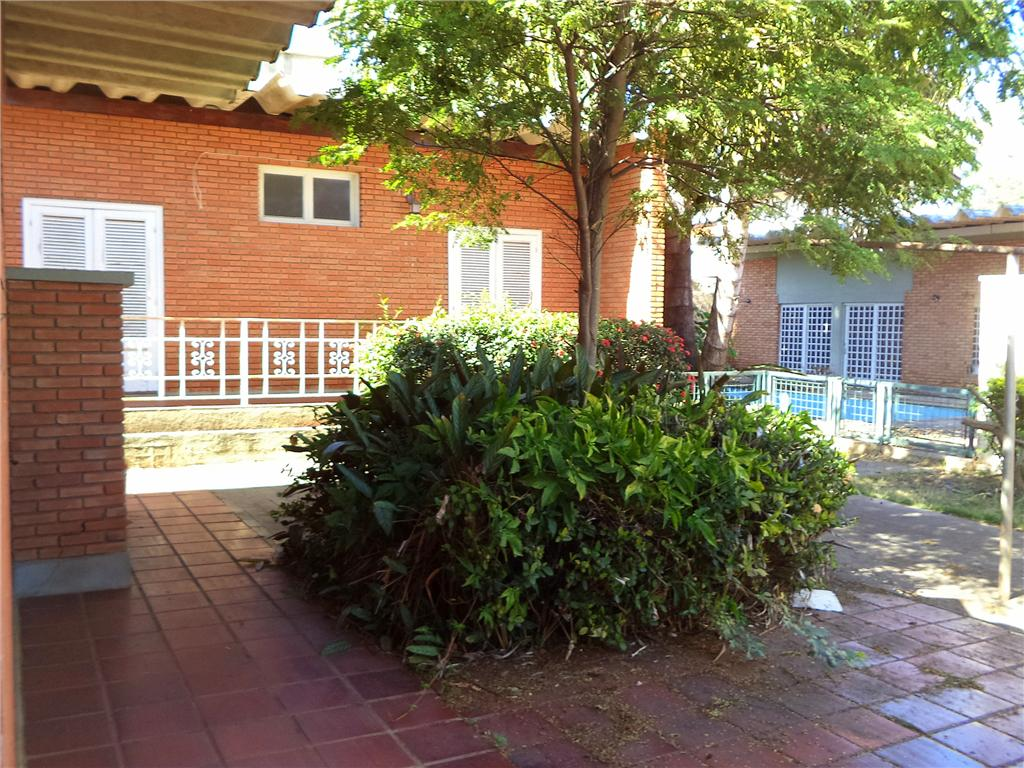 Amaral Imóveis - Casa 4 Dorm, Cidade Universitária - Foto 14