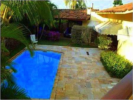 Casa 4 Dorm, Residencial Parque Rio das Pedras, Campinas (CA0038)