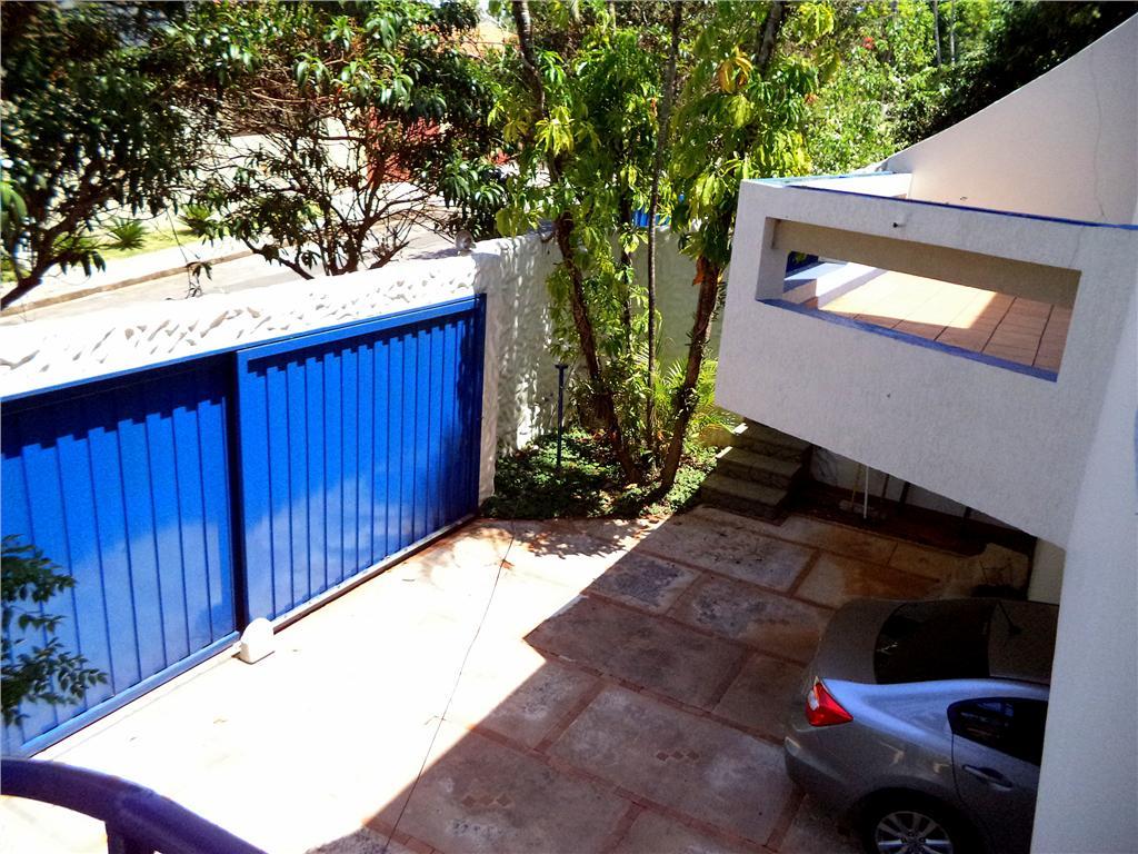 Casa 4 Dorm, Cidade Universitária, Campinas (CA0713) - Foto 10