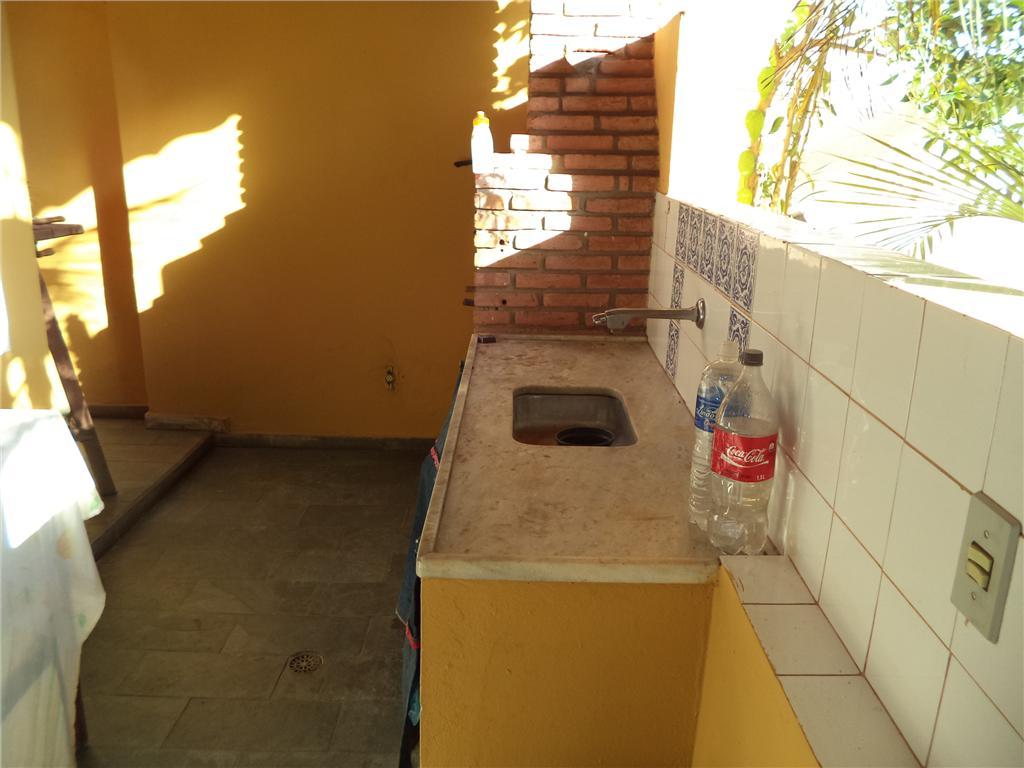 Casa 4 Dorm, Cidade Universitária, Campinas (CA0894) - Foto 20