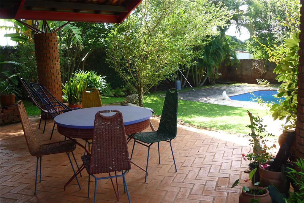 Amaral Imóveis - Casa 5 Dorm, Campinas (CA0854) - Foto 4