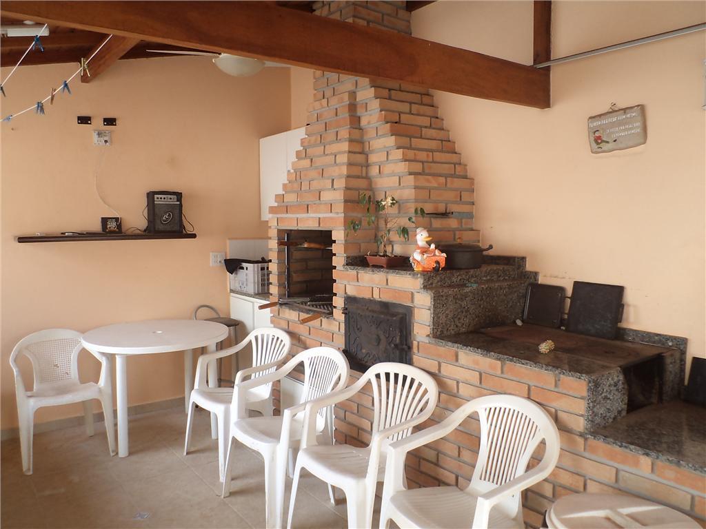 Casa 3 Dorm, Condomínio Residencial Manacás, Paulinia (CA0675) - Foto 3