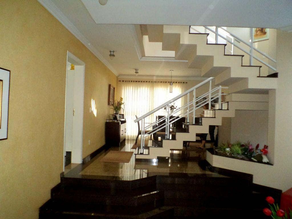 Casa 3 Dorm, Alphaville Campinas, Campinas (CA0615)