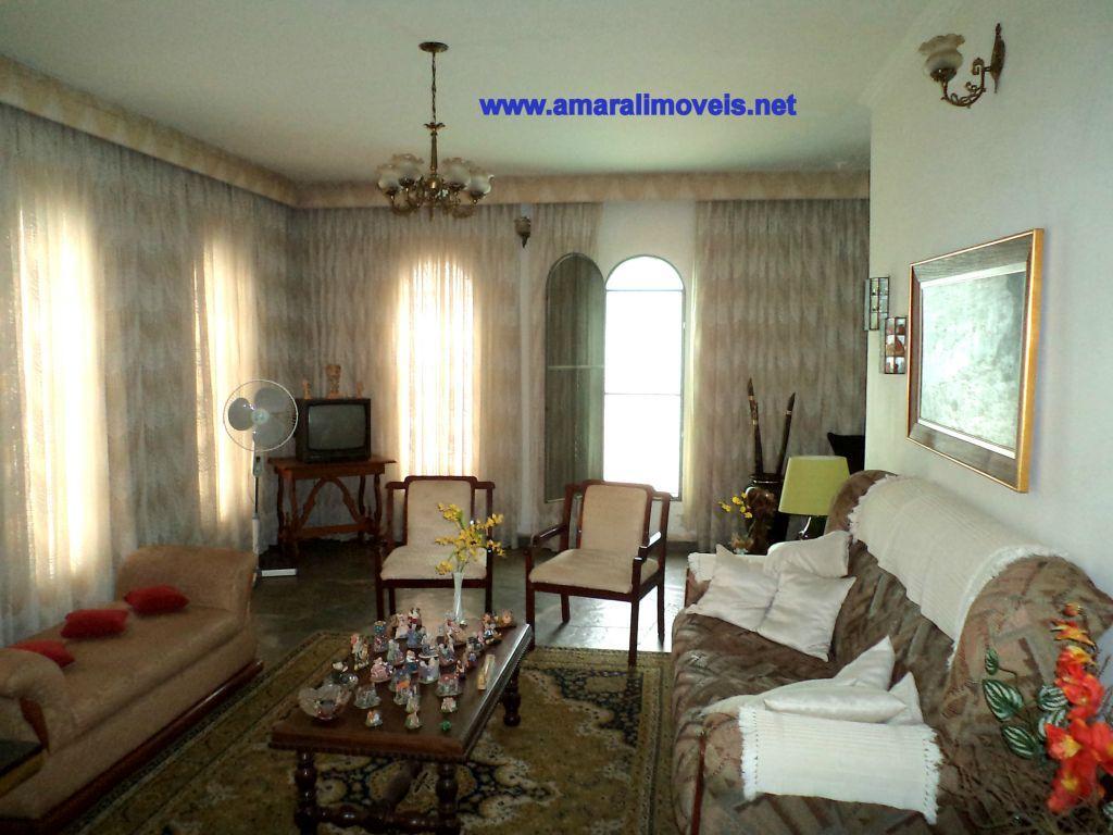 Casa 5 Dorm, Cidade Universitária, Campinas (CA0186)