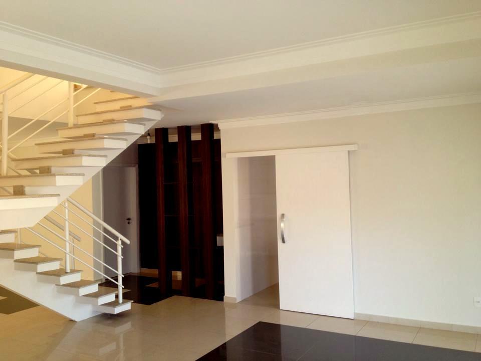 Casa 4 Dorm, Condomínio Residencial Manacás, Paulinia (CA0867)