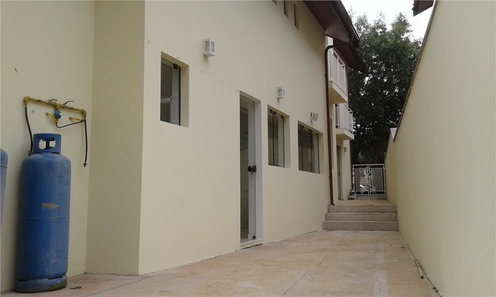 Casa 4 Dorm, Loteamento Residencial Barão do Café, Campinas (CA1073) - Foto 14