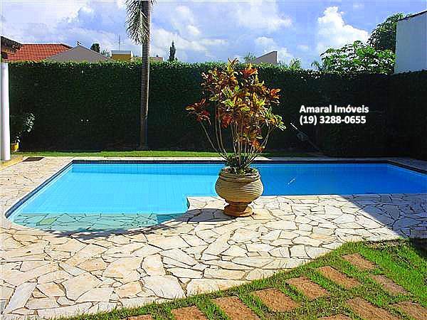 Casa 4 Dorm, Cidade Universitária, Campinas (CA0092)