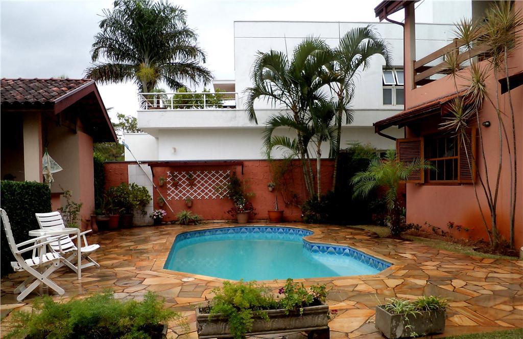 Casa 3 Dorm, Loteamento Residencial Barão do Café, Campinas (CA0427)