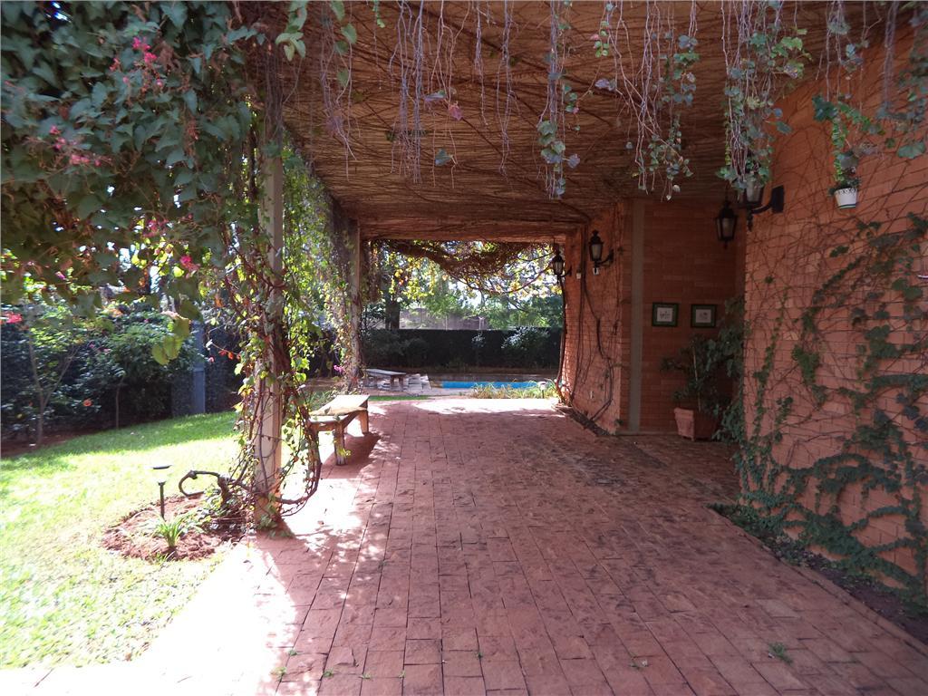 Casa 4 Dorm, Cidade Universitária, Campinas (CA0787) - Foto 17