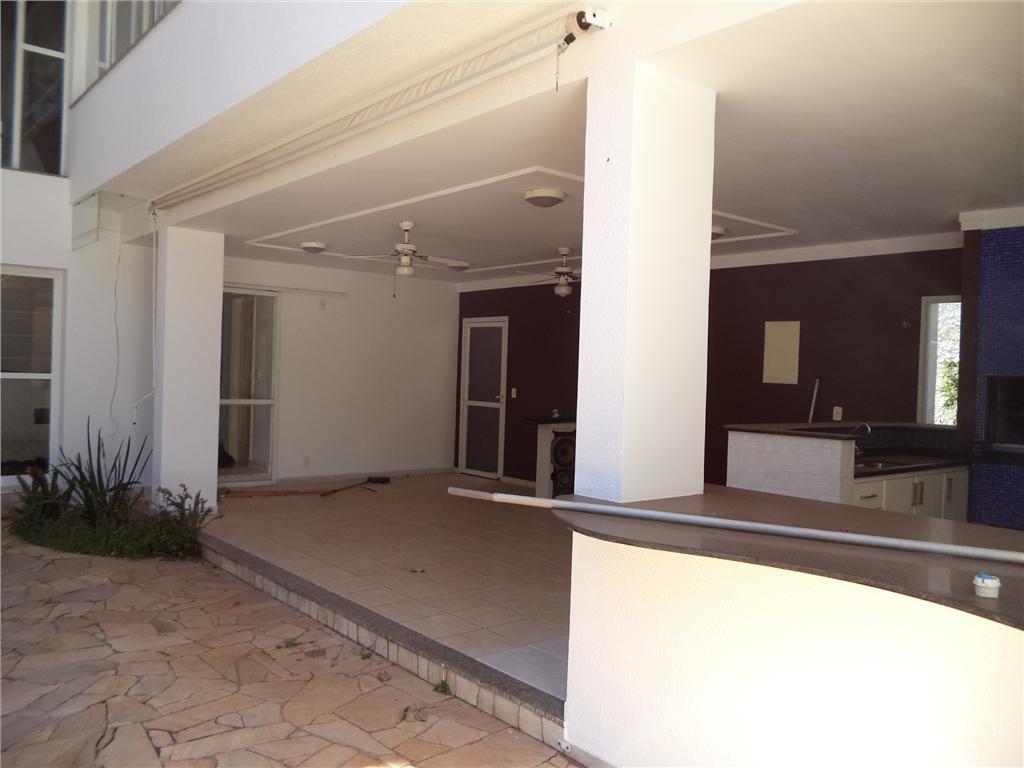Casa 4 Dorm, Loteamento Residencial Barão do Café, Campinas (CA0687) - Foto 8