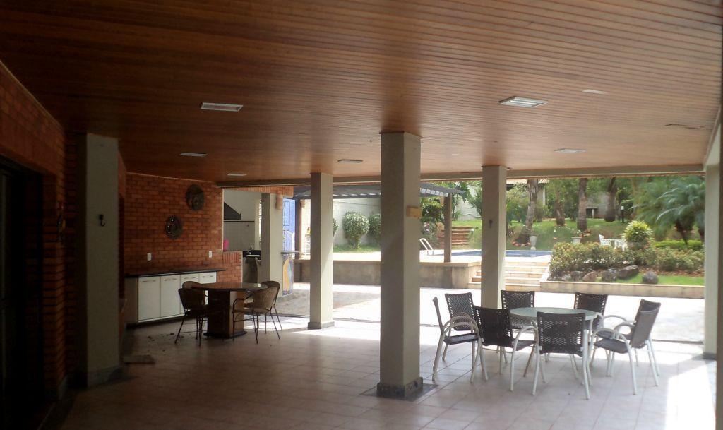 Casa 5 Dorm, Residencial Parque Rio das Pedras, Campinas (CA0545) - Foto 4