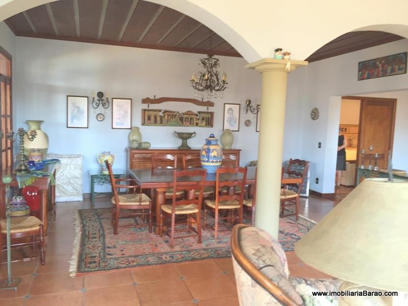 Casa 5 Dorm, Residencial Parque Rio das Pedras, Campinas (CA1076) - Foto 18