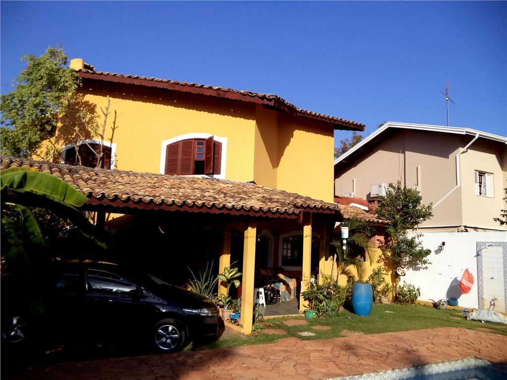 Casa 4 Dorm, Cidade Universitária, Campinas (CA0894) - Foto 15