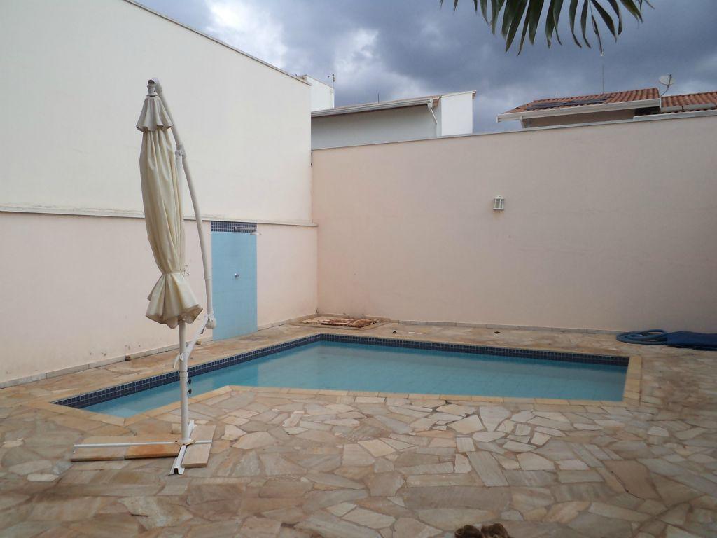 Casa 3 Dorm, Condomínio Residencial Manacás, Paulinia (CA0675)
