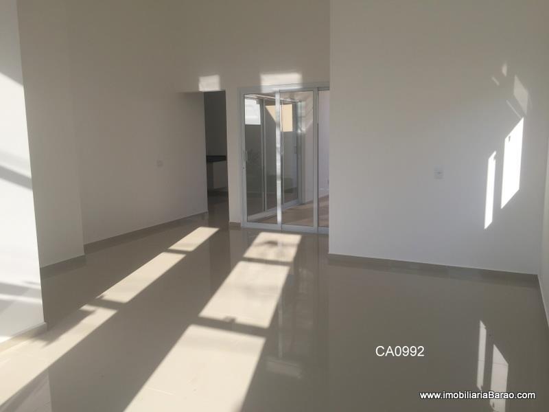 Casa 3 Dorm, Condomínio Greenville, Paulinia (CA0992) - Foto 12