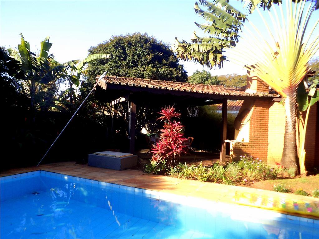 Casa 4 Dorm, Cidade Universitária, Campinas (CA0626)