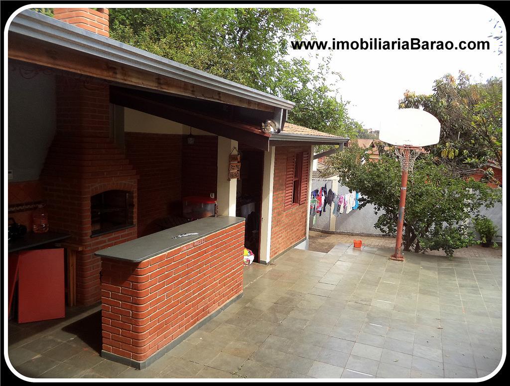 Casa 3 Dorm, Cidade Universitária, Campinas (CA1066) - Foto 20