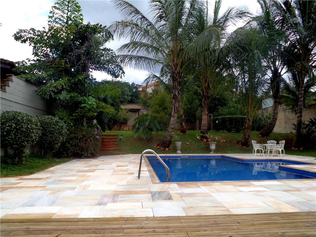 Casa 5 Dorm, Residencial Parque Rio das Pedras, Campinas (CA0545) - Foto 2