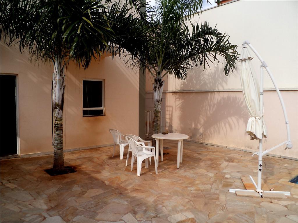 Casa 3 Dorm, Condomínio Residencial Manacás, Paulinia (CA0675) - Foto 5