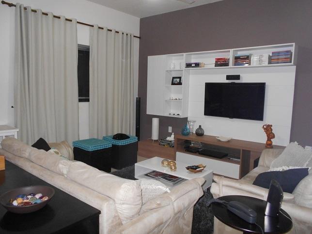 Amaral Imóveis - Casa 3 Dorm, Jardim Ricardo Duzzi