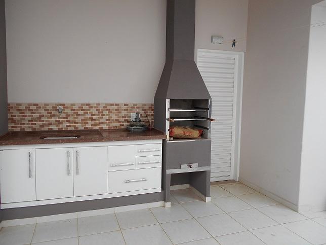 Amaral Imóveis - Casa 3 Dorm, Jardim Ricardo Duzzi - Foto 11