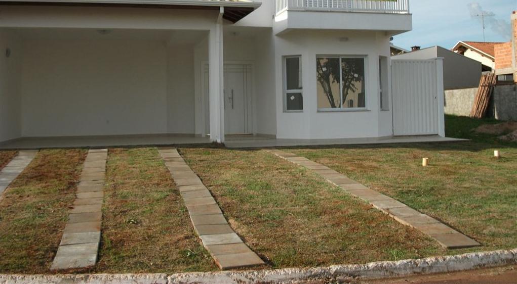 Casa 3 Dorm, Condomínio Greenville, Paulinia (CA0848) - Foto 14