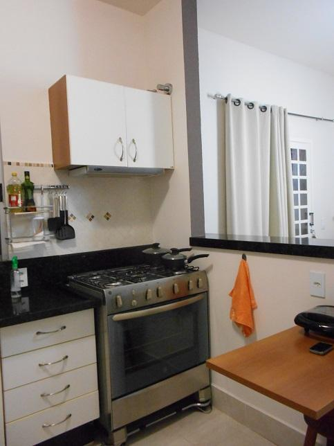 Amaral Imóveis - Casa 3 Dorm, Jardim Ricardo Duzzi - Foto 14