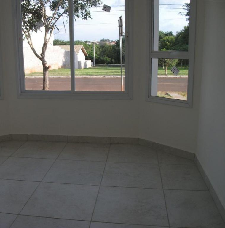 Casa 3 Dorm, Condomínio Greenville, Paulinia (CA0848) - Foto 2