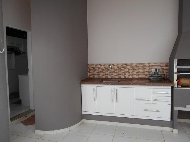 Amaral Imóveis - Casa 3 Dorm, Jardim Ricardo Duzzi - Foto 12