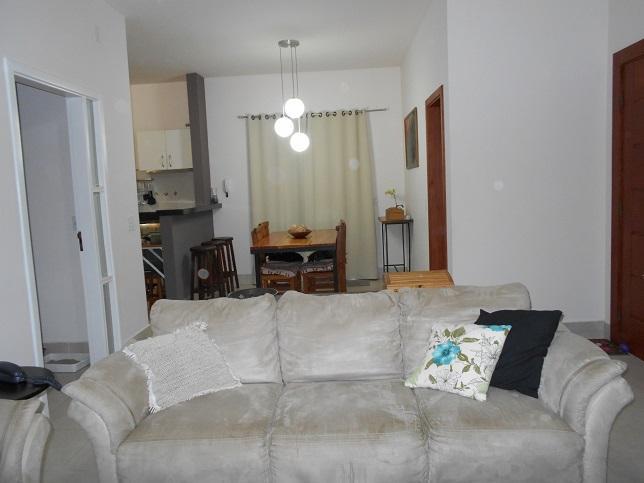 Amaral Imóveis - Casa 3 Dorm, Jardim Ricardo Duzzi - Foto 20
