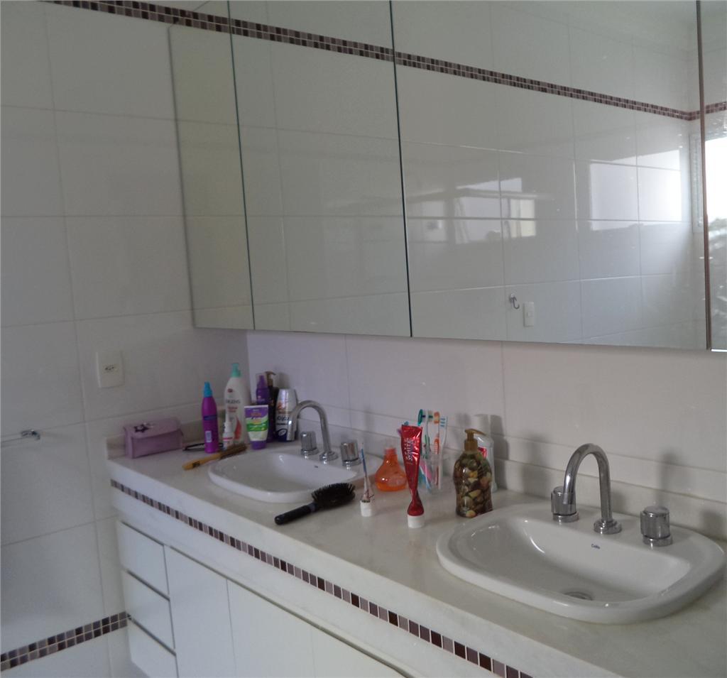 Casa 4 Dorm, Condomínio Residencial Manacás, Paulinia (CA0868) - Foto 6