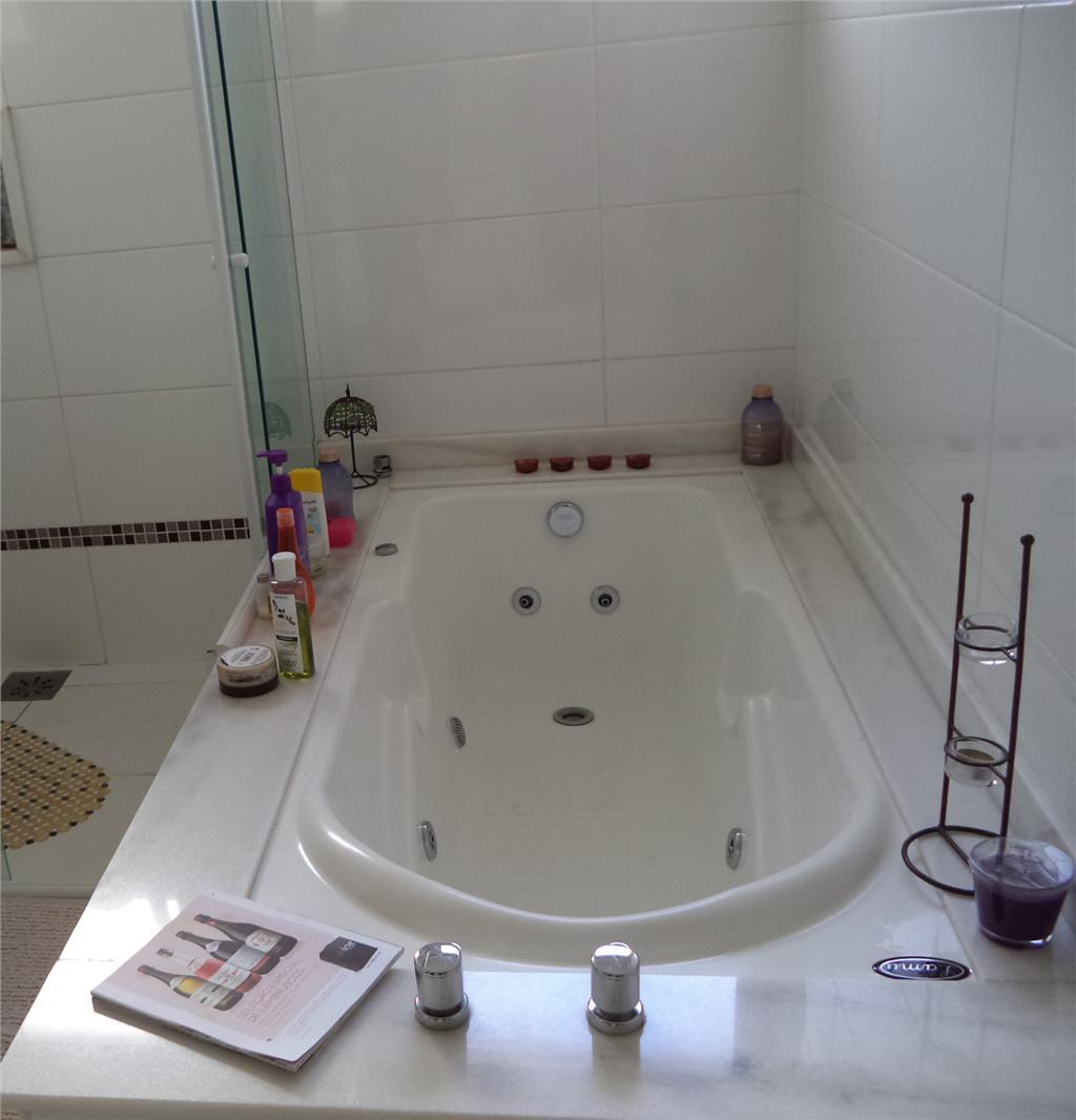 Casa 4 Dorm, Condomínio Residencial Manacás, Paulinia (CA0868) - Foto 7