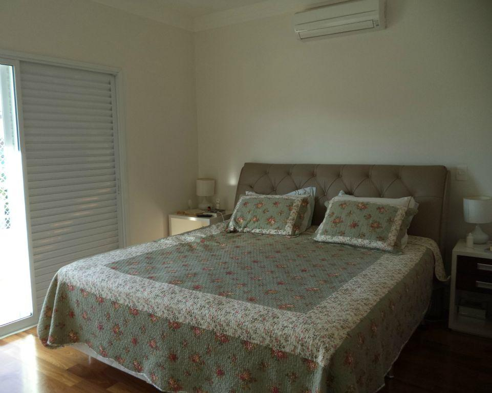 Casa 4 Dorm, Condomínio Residencial Manacás, Paulinia (CA0868) - Foto 2