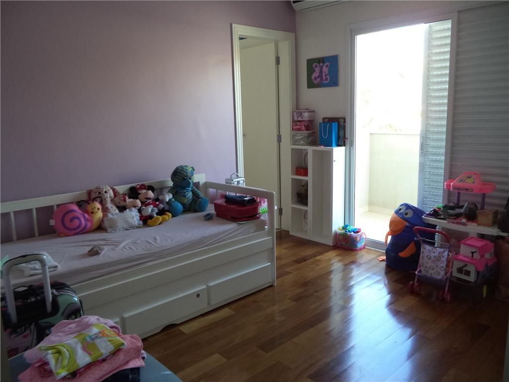 Casa 4 Dorm, Condomínio Residencial Manacás, Paulinia (CA0868) - Foto 9