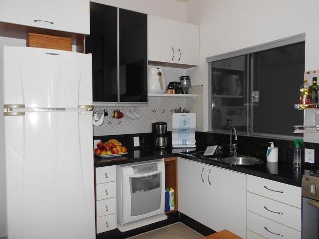 Amaral Imóveis - Casa 3 Dorm, Jardim Ricardo Duzzi - Foto 15
