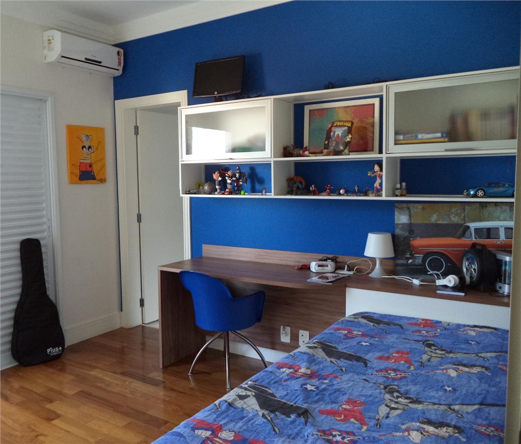 Casa 4 Dorm, Condomínio Residencial Manacás, Paulinia (CA0868) - Foto 14